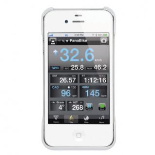 Hull Topeak RideCase Apple iPhone 4 & 4S