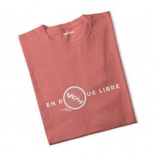 Women's T-shirt Freewheeler