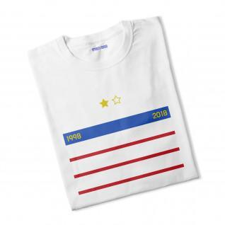 T-shirt femme 1998-2018 [Size S]