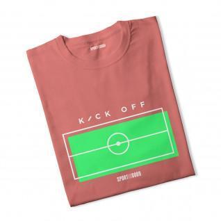 T-Shirt Kick Off