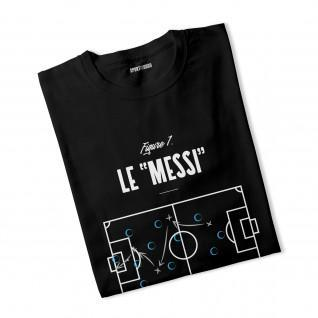 T-Shirt The Messi