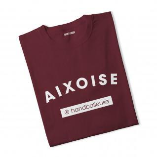 T-Shirt Aix + handball