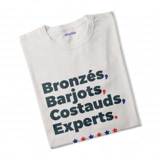 T-Shirt Bronzés Barjots ...