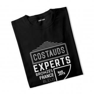 T-Shirt The Costauds