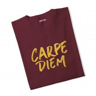 T-shirt woman Carpe Diem