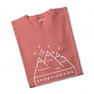 T-shirt woman Sportisgood