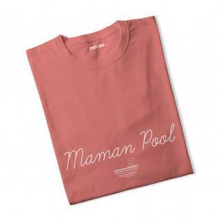 Mummy Pool woman T-shirt