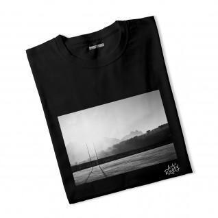 Black & White Art x Rugby T-shirt