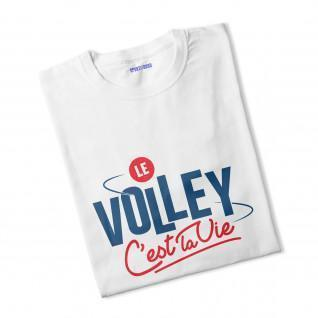 Volleyball is Life T-shirt.