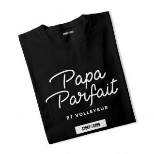 Perfect Daddy and Volleyball T-shirt
