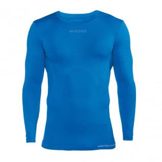 compression jersey long sleeve Junior Errea Davor