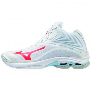 Mizuno Wave Lightning Z6 Mid Women Shoes