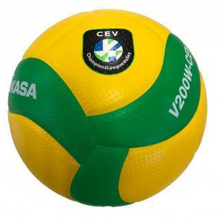 Mikasa V200W-CEV competition ball [Size 5]