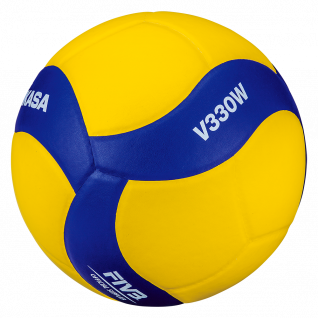 Mikasa V330W competition ball [Size 5]