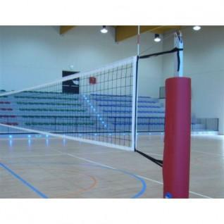 Protection for Power Shot volleyball posts