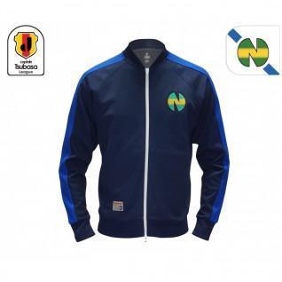 Training jacket Okawa Newteam 1 V2