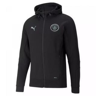 Casual jacket Manchester City 2021/22