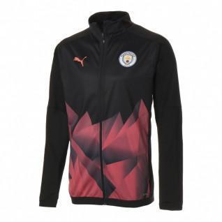 Veste domicile Manchester City  [Size XS]