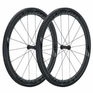 Hose wheels Vision Metron 55 sl sh11