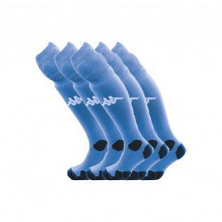 Set of 3 pairs of socks Kappa Aversa