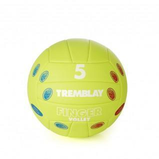 Tremblay finger volley ball