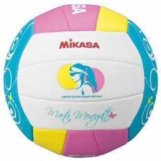Beach Volley Ball Mikasa VMT5 [Size 5]