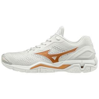 Women's shoes Mizuno Wave Stealth V