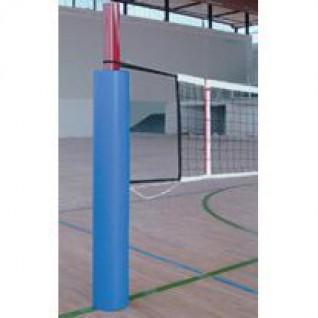 Aluminum Pro Power Shot Volleyball Posts