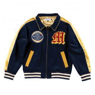 Mitchell & Ness Jacket we are authentic