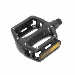Mini pedals Wellgo lu-204
