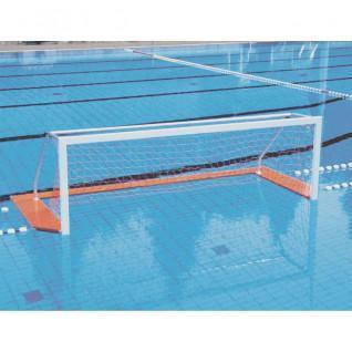 Professional Power Shot Floating Water-Polo Goals