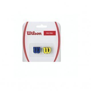 Wilson profeel Antivibrators