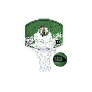 Mini nba basket Boston Celtics