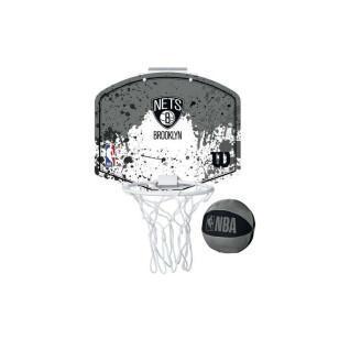 NBA Brooklyn Nets Mini Basket