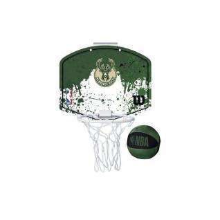 Mini nba basket Milwaukee Bucks