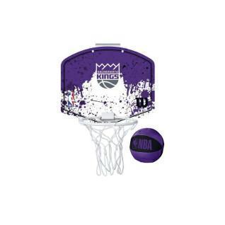 Mini nba basket Sacramento Kings