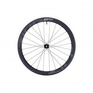 Front disc wheel Zipp 303 S tubeless