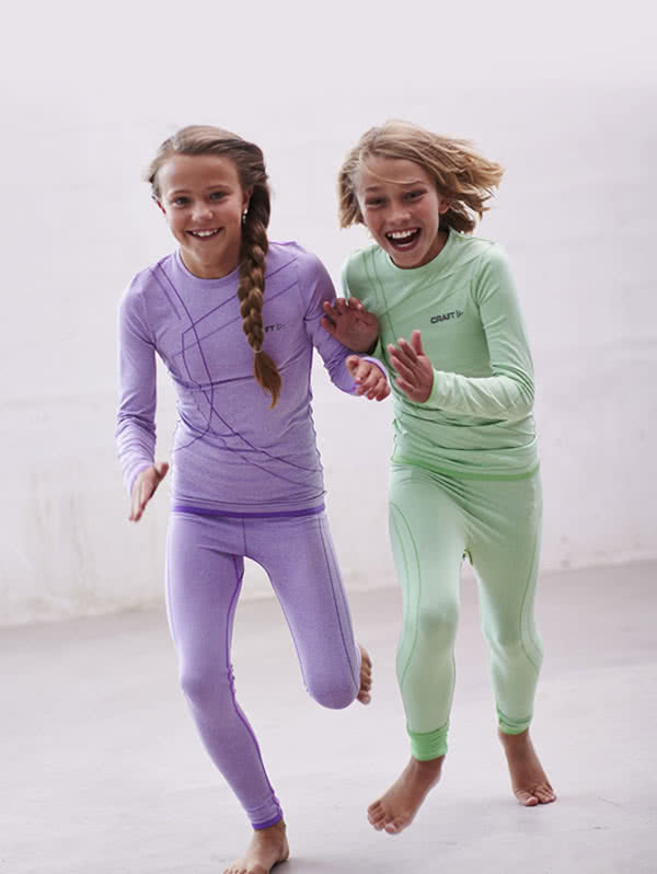 New Junior training collection